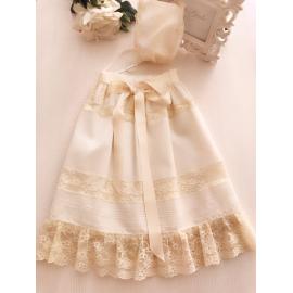 Christening Skirt