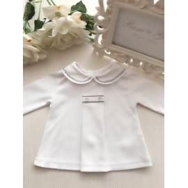 Camisa algodón tipo camiseta