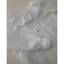 Camisa de batista